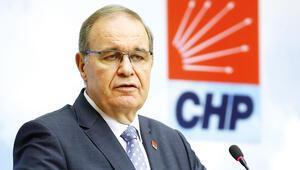 CHP Sözcüsü Öztrak: 'Gül'ün adaylığı  gündemimizde yok'