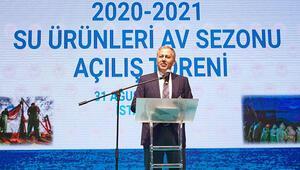 Vali Yerlikaya, Su Ürünleri Av Sezonu Açılışı Törenine katıldı