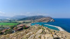 Salgın sürecinde dünyanın ilk sakin adasına ilgi arttı