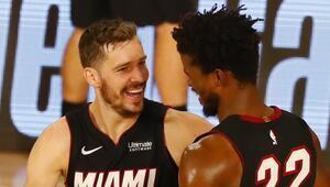 NBAde Gecenin Sonuçları | Doğu Konferansı play-off yarı finalinde Miami Heat öne geçti