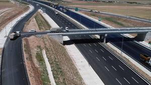 Ankara-Niğde Otoyolu 4 Eylül Cuma günü hizmete açılıyor