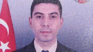 Şemdinlide askeri araç kaza yaptı: 1 şehit, 2 yaralı