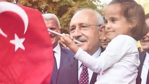 Kılıçdaroğlu: Biz bütün insanlarımızı kucaklıyoruz