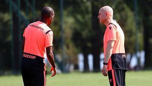 Son dakika   Trabzonsporda Eddie Newtonun yardımcısı Steve Greaves oldu