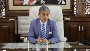Başsavcı Yeniçeri'den yeni adli yıl mesajı