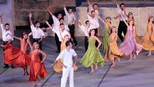 27. Uluslararası Aspendos Opera ve Bale Festivali 5 Eylülde başlıyor