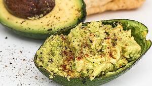 Guacamole sos nedir, nasıl yapılır Guacamole sos tarifi