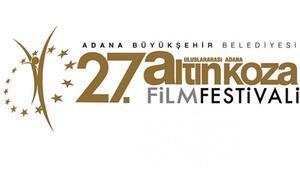 Adana Altın Koza Film Festivalinde ilk jüri belirlendi