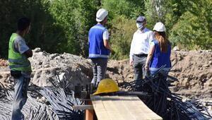 Başkan Özcan: Niksarın alt yapı sorunu kalmayacak