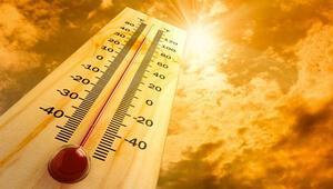 Son dakika haberler... Dikkat Meteorolojiden sıcak hava dalgası uyarısı geldi