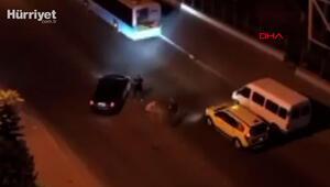 Başpehlivan Hakkı Aygün sokak ortasında öldürüldü