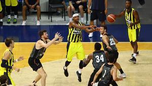 Fenerbahçe Beko 79-77 Beşiktaş