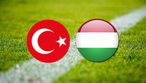 Türkiye - Macaristan maçı ne zaman saat kaçta ve hangi kanalda Milli maç için geri sayım