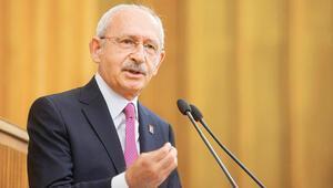 CHP Genel Başkanı Kılıçdaroğlu: Savaşa seyirci olmayız