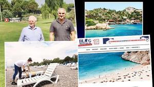 Alman siyasetçi Friedhelm Ost'tan Türkiye övgüsü: 'Turizm önlemleri mükemmel'
