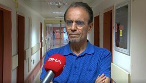 Her an olabilir diyen Prof. Dr. Mehmet Ceyhandan uyarı: Böyle bir şey gerçekleşmezse...