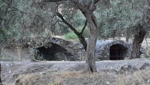 Antik çağın şifa merkezi: Acharaka Antik Kenti