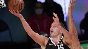 NBAde Gecenin Sonuçları | Denver Nuggets konferans yarı finaline yükseldi