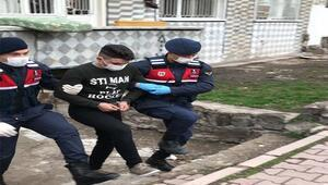 Kayseri'de DEAŞ üyesi yakalandı