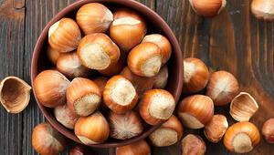 Her gün 30 gram fındık yiyen daha uzun yaşıyor