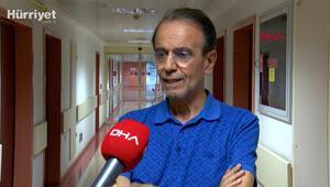 Prof. Dr. Mehmet Ceyhan: Virüsün davranışını değiştirecek mutasyon olmadı