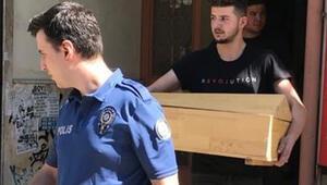 İstanbul'da 3 aylık bebeğin şüpheli ölümü... Vücudunda morluklar görüldü