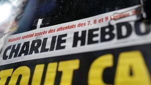 Fransada kritik Charlie Hebdo davası başladı