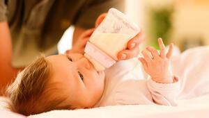 Bebeğinizin emziğini şeker içeren gıdalara batırmayın
