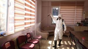 Mudanyada koronavirüs tedbirleri artırıldı