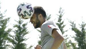 Konyasporda yeni sezon hazırlıkları sürüyor