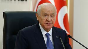 Son dakika... Devlet Bahçeliden idam cezası açıklaması