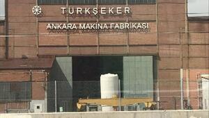 Ankara Makine Fabrikası, 52nci yılını kutluyor