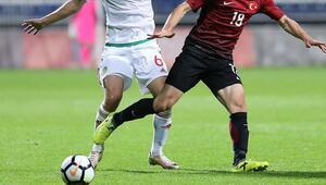 Türkiye Macaristan maçı saat kaçta, hangi kanaldan canlı yayınlanacak Maçın kanal ve saat bilgisi...