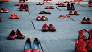 Ağustosta 27 kadın öldürüldü