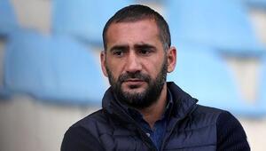 Son Dakika   Galatasarayın eski golcüsü Ümit Karan, Vefaspora imza attı