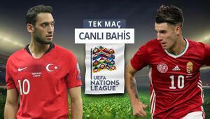 A Milli Futbol Takımımız ilk kez Sivasta Macaristan karşısında galibiyetimize iddaada...