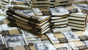 ABDde bütçe açığının bu yıl 3,3 trilyon dolara ulaşması bekleniyor