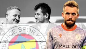 Son Dakika   Fenerbahçenin Edin Visca ısrarı sürüyor Takas için 4 yolcu belirlendi...