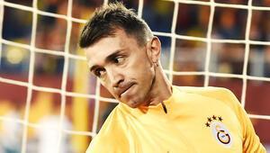 Son Dakika | Galatasarayda Fernando Muslera kararı Sözleşmesi donduruluyor...
