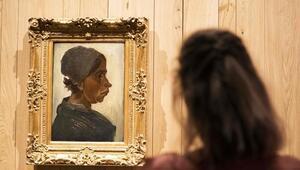 Van Goghun ünlü tablosu 1,6 milyon euroya satıldı