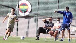 Fenerbahçede Emre Belözoğlundan transfer itirafı