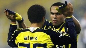 Mert Nobre: Alexin kafasında Fenerbahçeyi çalıştırmak var...