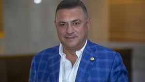 Rizespor Başkanı Hasan Kartal: Muric satılırsa, sözleşmemizde yazılan rakamı alacağız...
