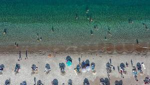 Antalya turizminde Ukrayna ve İngiltere sürprizi sevindirdi
