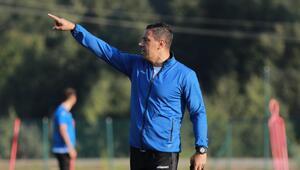 Alanyaspor kabuk değiştirdi 16 oyuncu gitti, 7 transfer yapıldı...