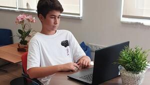 Online eğitimde göz sağlığınızı koruyacak önlemler