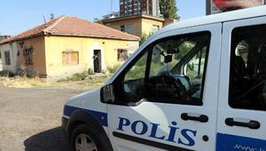 Cezaevinden şartlı tahliye olan hükümlü, arkadaşının evinde öldü