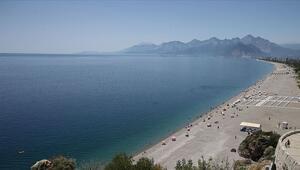 Turizmin başkenti Antalyanın alternatif turizm rotaları