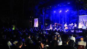 27. İstanbul Caz Festivali başladı