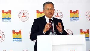 Son dakika haberler: İstanbul Valisi Yerlikayadan vatandaşlara koronavirüs çağrısı